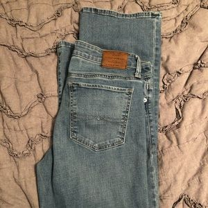 Lucky Brand Bootcut Jeans!
